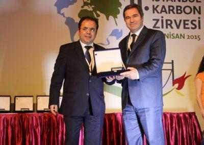 ICS2015 Low Carbon Award (1)