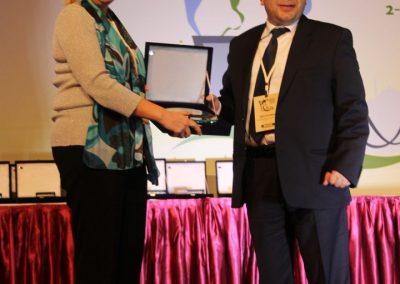 ICS2015 Low Carbon Award (2)