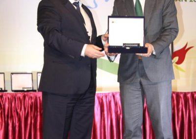 ICS2015 Low Carbon Award (7)