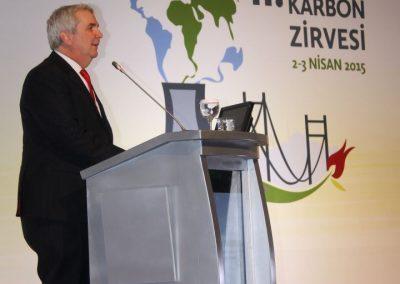 II. Istanbul Carbon Summit 2015 1 (10)