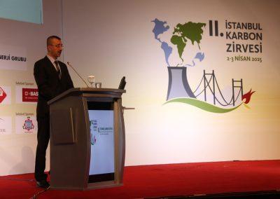 II. Istanbul Carbon Summit 2015 1 (12)
