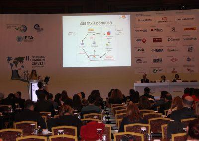 II. Istanbul Carbon Summit 2015 1 (19)