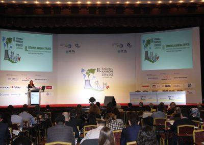 II. Istanbul Carbon Summit 2015 1 (2)