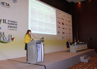 II. Istanbul Carbon Summit 2015 1 (20)