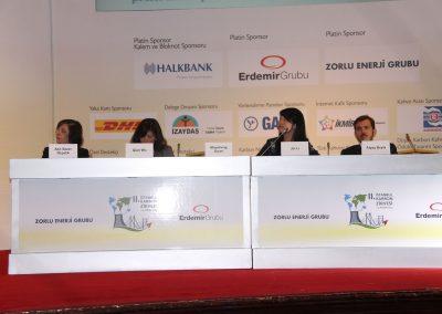 II. Istanbul Carbon Summit 2015 1 (21)