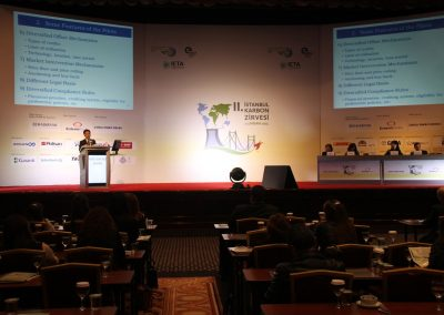 II. Istanbul Carbon Summit 2015 1 (23)
