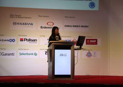 II. Istanbul Carbon Summit 2015 1 (24)