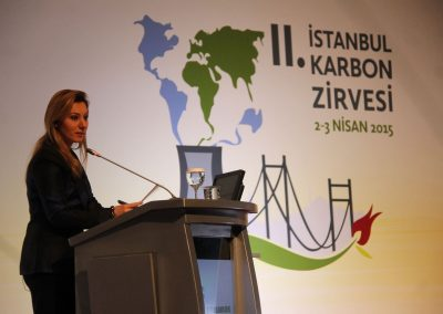 II. Istanbul Carbon Summit 2015 1 (3)