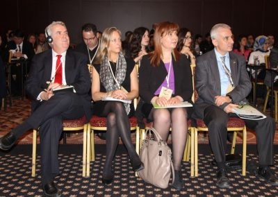 II. Istanbul Carbon Summit 2015 1 (6)