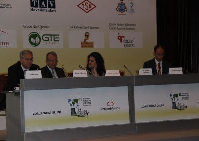 II. Istanbul Carbon Summit 2015 10 (1)