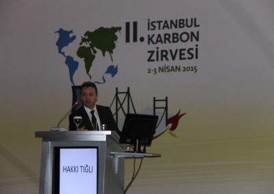 II. Istanbul Carbon Summit 2015 10 (10)