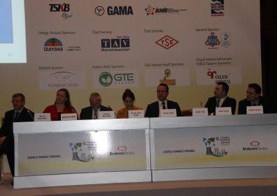 II. Istanbul Carbon Summit 2015 10 (11)