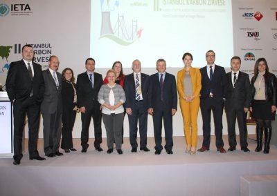 II. Istanbul Carbon Summit 2015 10 (18)