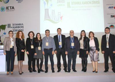 II. Istanbul Carbon Summit 2015 10 (19)