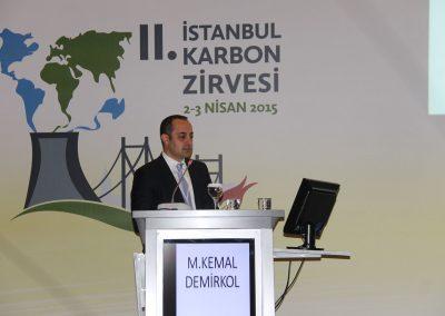 II. Istanbul Carbon Summit 2015 10 (2)