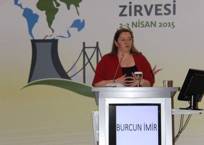 II. Istanbul Carbon Summit 2015 10 (6)