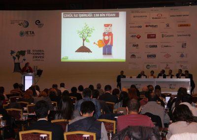 II. Istanbul Carbon Summit 2015 10 (7)