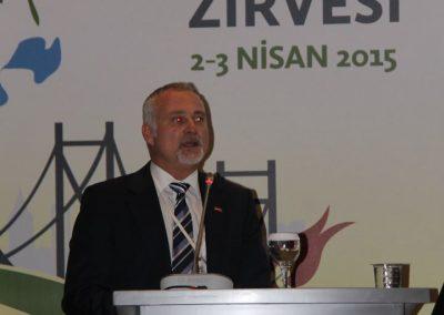 II. Istanbul Carbon Summit 2015 10 (8)