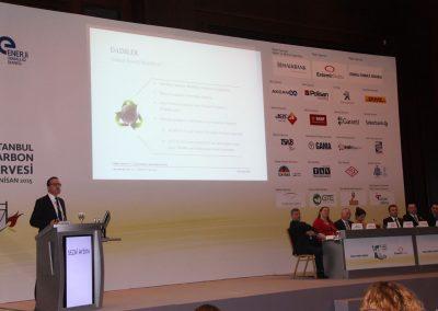 II. Istanbul Carbon Summit 2015 10 (9)
