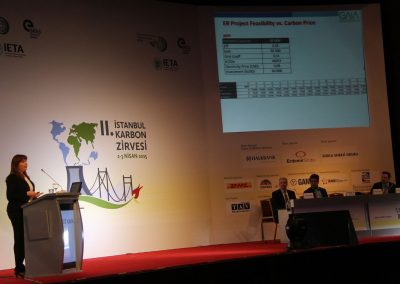 II. Istanbul Carbon Summit 2015 11 (2)