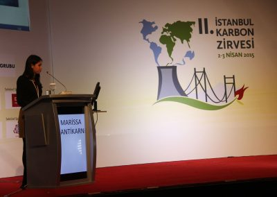 II. Istanbul Carbon Summit 2015 11 (9)