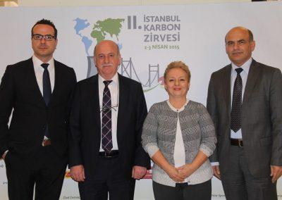II. Istanbul Carbon Summit 2015 12 (10)