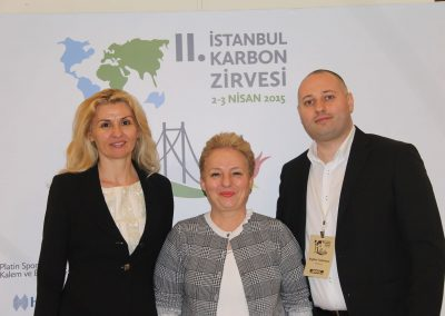 II. Istanbul Carbon Summit 2015 12 (3)