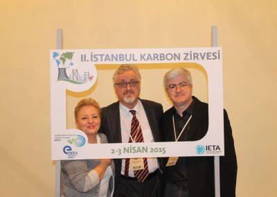 II. Istanbul Carbon Summit 2015 12 (8)