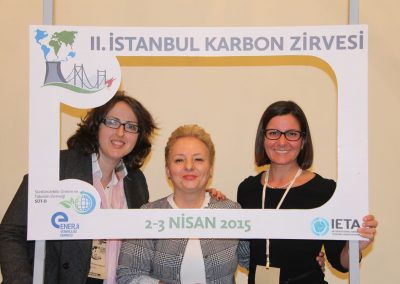 II. Istanbul Carbon Summit 2015 12 (9)