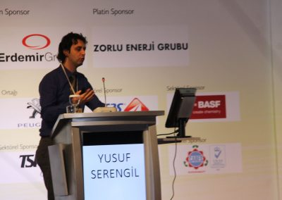 II. Istanbul Carbon Summit 2015 13 (7)