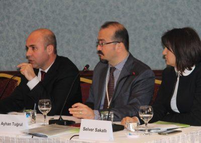 II. Istanbul Carbon Summit 2015 2 (3)