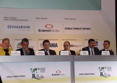 II. Istanbul Carbon Summit 2015 3 (1)