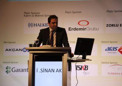 II. Istanbul Carbon Summit 2015 3 (10)
