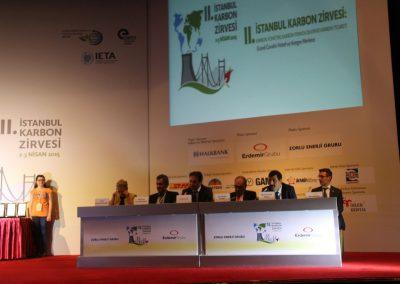II. Istanbul Carbon Summit 2015 3 (12)