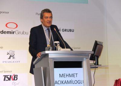 II. Istanbul Carbon Summit 2015 3 (2)