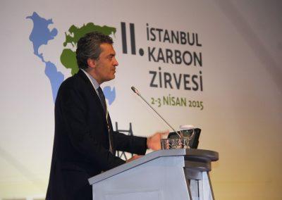 II. Istanbul Carbon Summit 2015 3 (3)