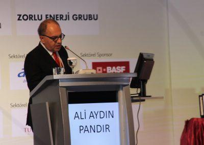 II. Istanbul Carbon Summit 2015 3 (4)