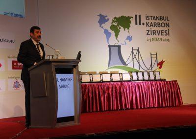 II. Istanbul Carbon Summit 2015 3 (6)