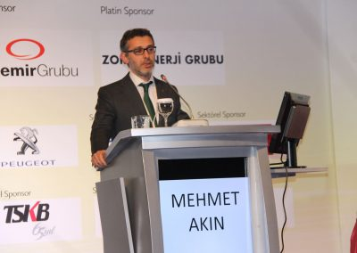 II. Istanbul Carbon Summit 2015 3 (8)