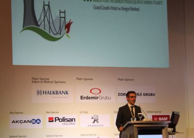 II. Istanbul Carbon Summit 2015 3 (9)