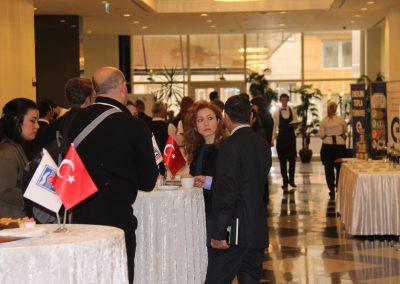 II. Istanbul Carbon Summit 2015 4 (10)