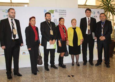 II. Istanbul Carbon Summit 2015 4 (12)
