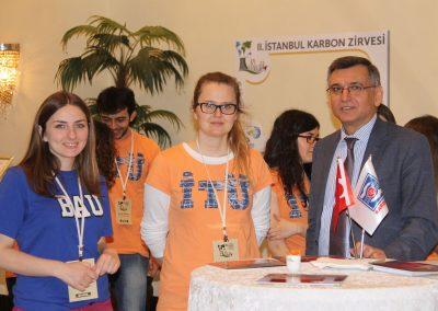 II. Istanbul Carbon Summit 2015 4 (13)