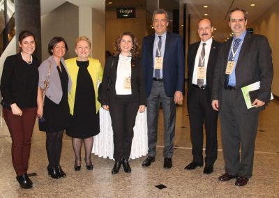 II. Istanbul Carbon Summit 2015 4 (15)