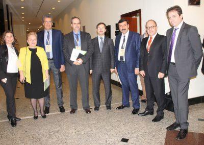 II. Istanbul Carbon Summit 2015 4 (17)