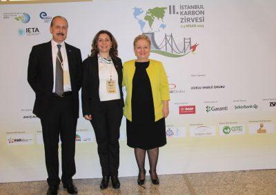 II. Istanbul Carbon Summit 2015 4 (18)