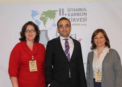 II. Istanbul Carbon Summit 2015 4 (19)