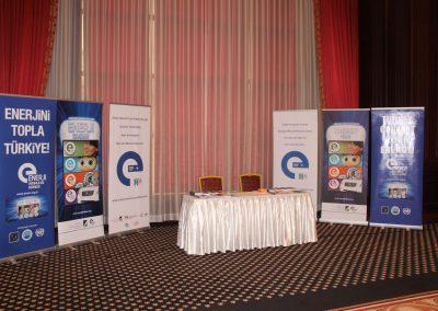 II. Istanbul Carbon Summit 2015 4 (3)