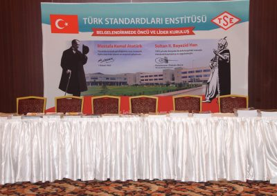 II. Istanbul Carbon Summit 2015 4 (4)