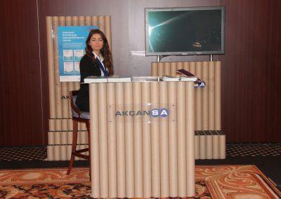 II. Istanbul Carbon Summit 2015 4 (5)